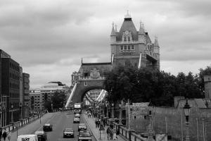 /A Ponte da Torre de Londres