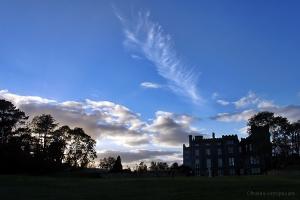 /Kilronan Castle, Ireland. II