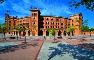Gentes e Locais/PRAÇA MONUMENTAL DAS VENTAS - MADRID