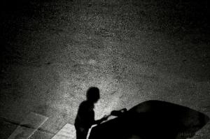 Outros/A Sombra tem um carro