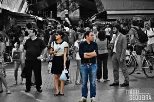 Gentes e Locais/look around
