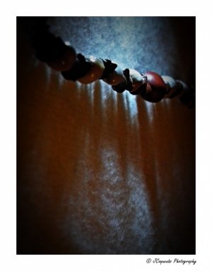 Abstrato/Seeds & Light