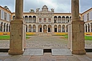 História/Universidade de Évora