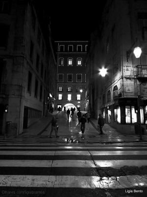 Gentes e Locais/Quando Lisboa regressa a casa...