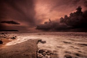 /Lost in the sea