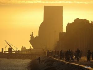 Gentes e Locais/Viver o rio :)