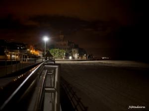 Paisagem Urbana/Praia do Estoril