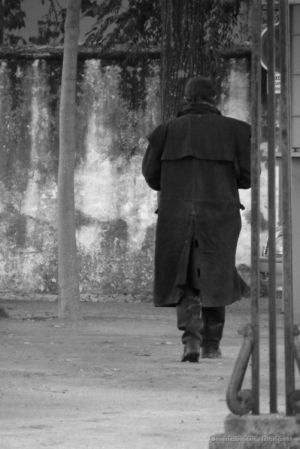 Gentes e Locais/Misterious Man