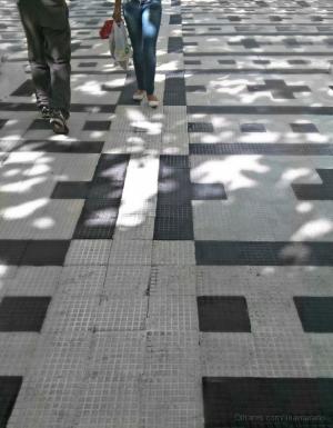 Paisagem Urbana/MAYBE