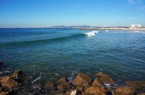 Paisagem Natural/Costa Caparica