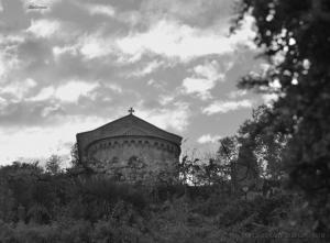/Capela-Mor do Mosteiro de Roriz