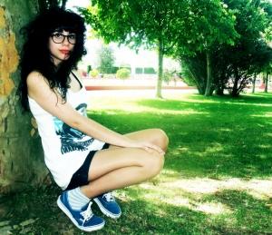 Outros/Meet Rita :)