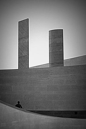 Paisagem Urbana/Twin Towers
