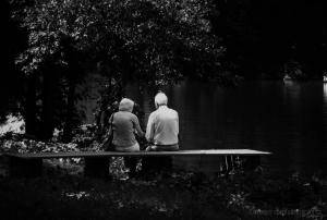 Retratos/Amor senior