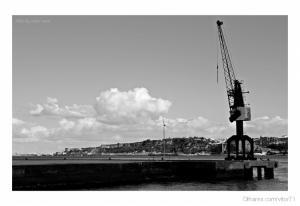 /porto de Lisboa