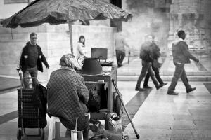 Gentes e Locais/A Condição