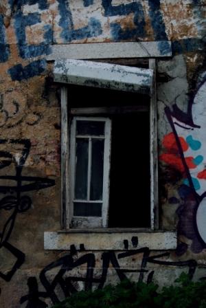 Outros/Uma casa na escadaria