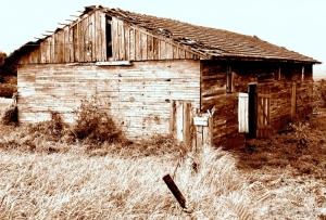 Outros/casa velha