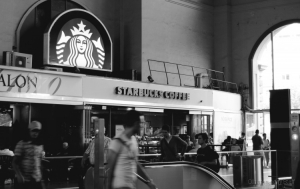 Outros/Starbucks