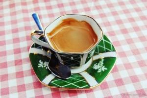 Outros/Café à hora do chá