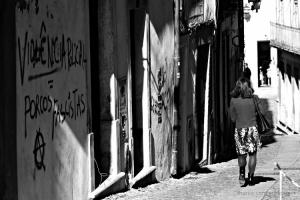 /Graffitiprotestar