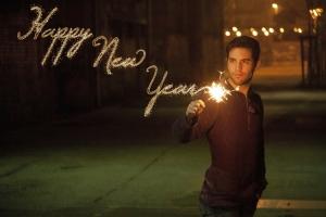 Arte Digital/Happy New Year