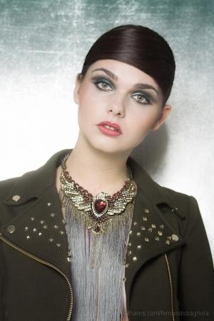 Moda/SARA COELHO