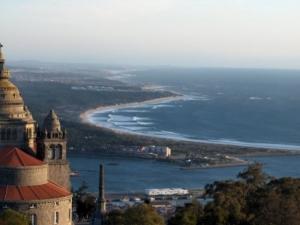 /Praia do Cabedelo