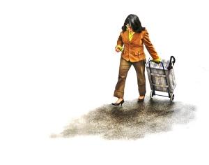 /Dia de compras