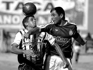 Fotojornalismo/coisas do futebol vol.4