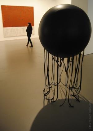 Outros/A bola que perseguia almas vivas