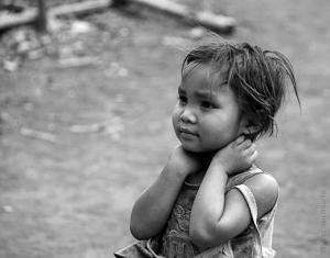 Gentes e Locais/A vida de criança...