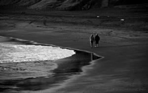 Gentes e Locais/Walking