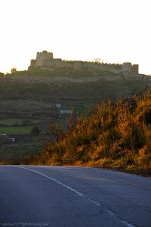História/Castelo de Trancoso