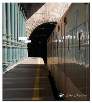 Gentes e Locais/Tunel S. Bento