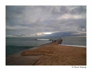 Gentes e Locais/Towards the sea