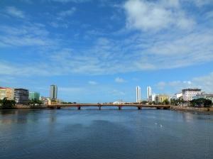 Paisagem Urbana/Recife e suas pontes