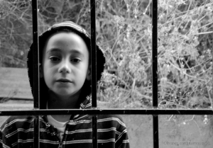 Retratos/A PIOR PRISÃO É UM CORAÇÃO FECHADO