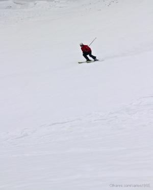 /Esquiar