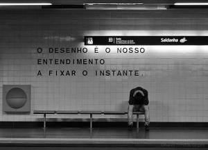 Outros/UM DESENHO DE MIM...