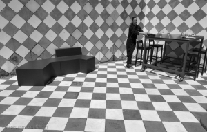 Gentes e Locais/Chess Lounge