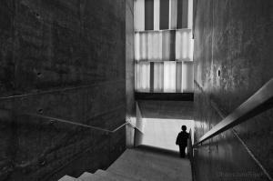Paisagem Urbana/Coragem