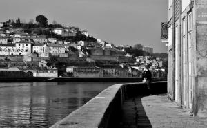 /II - O Douro é uma passagem...