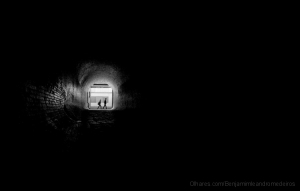 /THE LIGHT OF LIFE LOOK TO END OF TUNNEL
