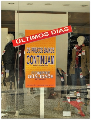 /Fim de saldos 2013