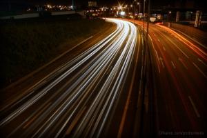 Paisagem Urbana/Light traffic