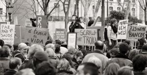 Gentes e Locais/Que se lixe a Troika (Manif 2 Março) III