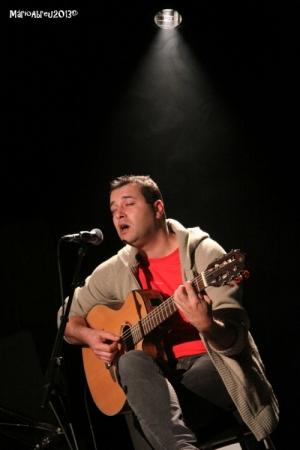 Espetáculos/Miguel Calhaz