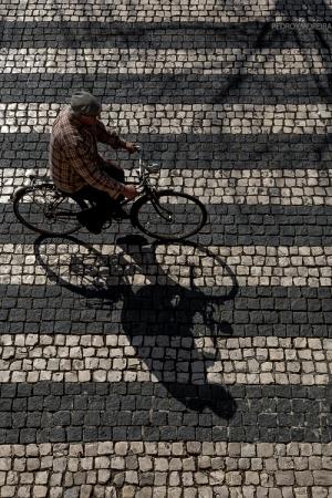 Paisagem Urbana/Bicycle