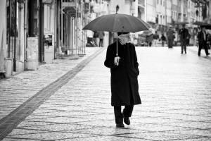 Gentes e Locais/chuva